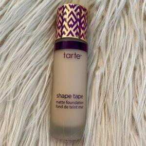 tarte Makeup - BNIB Tarte Matte Shape Tape Foundation